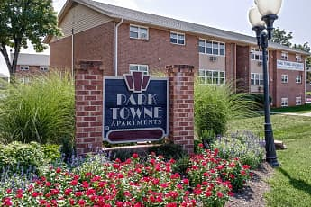 Park Towne Apartments, 0