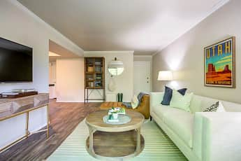 Living Room, Cobble Creek, 0