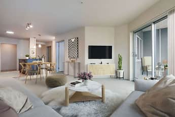 Living Room, On the Park, 0