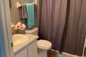 Bathroom, Ashton Of Richmond Hill, 2