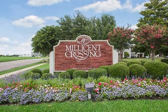 Millicent Crossing Apartments, 2