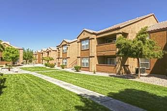 Building, Monterra Apartment Homes, 0