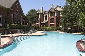 Pool, The Park At Memorial, 0
