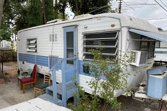 St. Andrew Place Trailer Park, 0