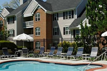 Pool, eaves Fairfax City, 0