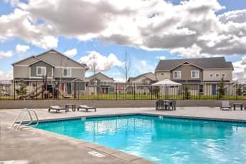 Pool, Enclave, 0