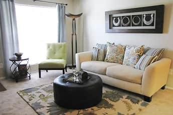 Living Room, Diamond Lakes Apartment Homes, 0