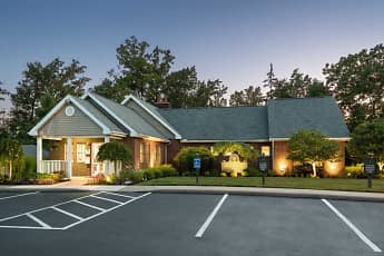 Building, Waterford Village Apartments, 0