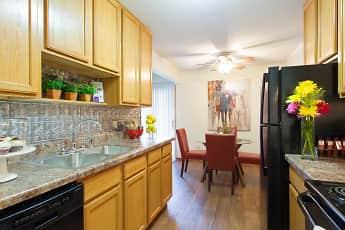 Kitchen, Royal Oaks, 0