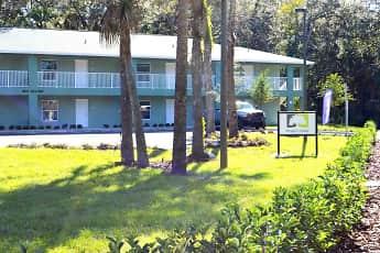 Building, Grand Oaks Apartments of NSB, 1