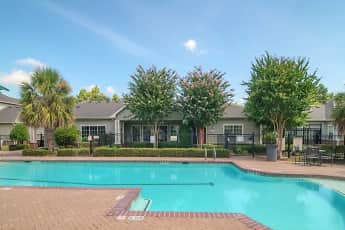 Pool, Park at Woodwind Lakes, 0