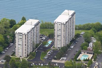 Building, Water's Edge, 0