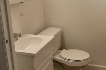 Bathroom, Windsor Terrace, 2