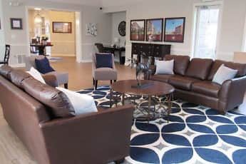 Living Room, Legacy Park, 2