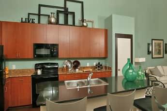 Kitchen, Arthouse, 0
