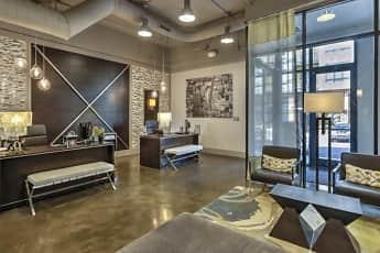 Quarterside Apartments, 0