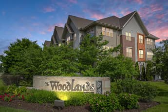 Community Signage, The Woodlands at North Hills, 0