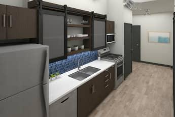 Kitchen, Uncommon, 0