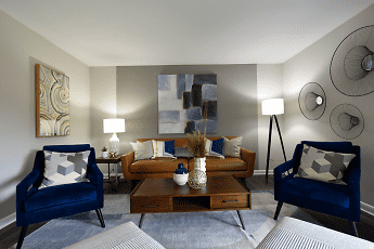 Living Room, Ascent at Signal Mountain, 0