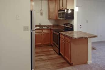 Kitchen, The Vineyards, 0