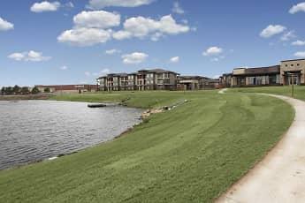 Lake, 98 Apartments, 0