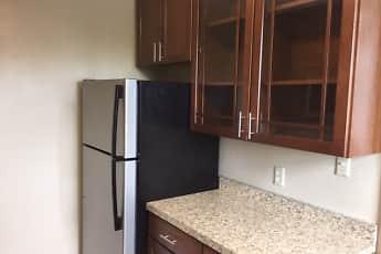 Kitchen, Madison Court Apartments, 0
