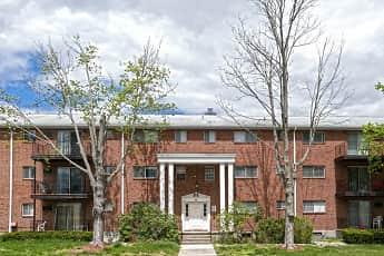 Building, Fernwood Apartments, 0