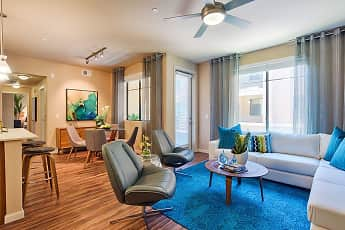 Living Room, 56 North Phase II, 0