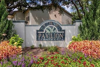 Community Signage, Pavilion, 0