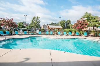 Pool, The Trestles, 0