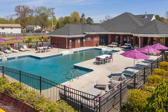 Pool, Magnolia Run, 0