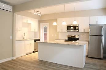 Kitchen, Vendome, The, 0