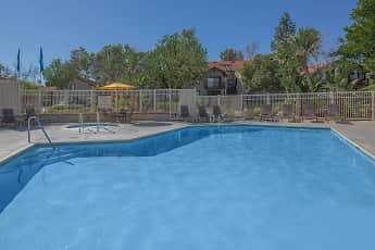 Pool, Mosaic Apartment Homes, 0