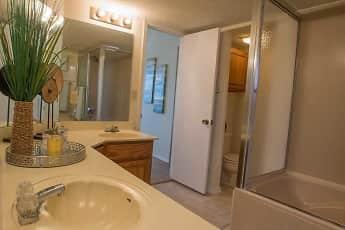 Bathroom, Creekwood, 2