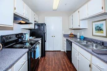 Kitchen, Millwood Park, 0