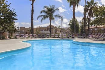 Pool, Park Sierra, 0