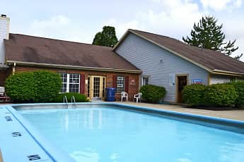 Pool, Woodhills, 0