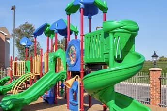 Playground, Embassy Apartments, 0