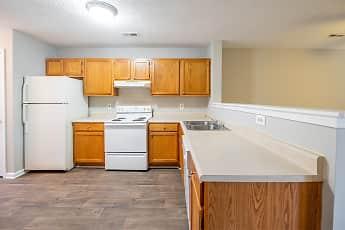 Sharon Pointe Apartment Homes, 1