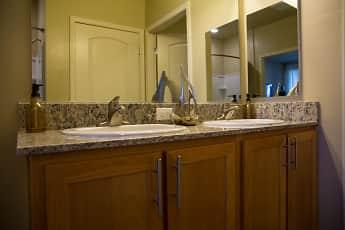 Bathroom, Fiori Estates, 1