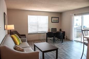 Living Room, Boardwalk Realty & Development, 0
