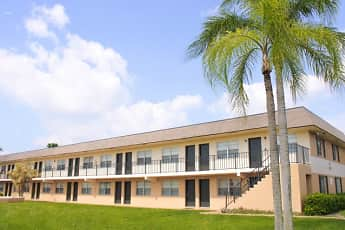 Building, Pompano Palms, 0