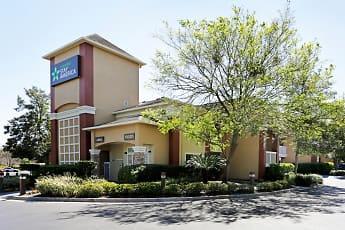 Building, Furnished Studio - Jacksonville - Southside - St. Johns Towne Ctr., 0