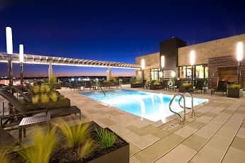 Pool, Gables Park Plaza, 0