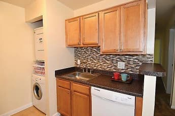 Kitchen, Harbor Place Apartment Homes, 0