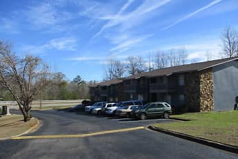 Building, The Reserve at Opelika, 2