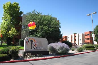 Community Signage, Mesa Ridge, 0