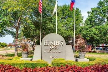 Hunter's Glen, 0