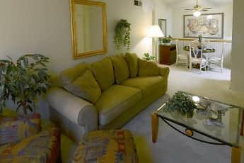 Living Room, Rock Creek, 0