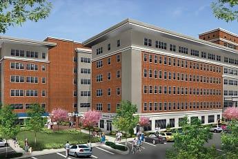 Building, The Randolph, 0